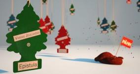 Häid Jõule ja head uut