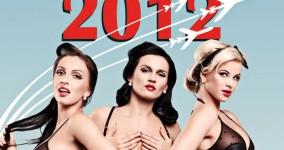 FEB kalender 2012
